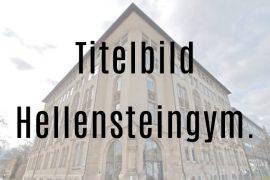 Hellensteingymnasium – Heidenheim