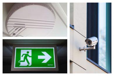 Sicherheitstechnik für Kommune / Land & Bund / Kirche
